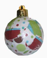 07 Christmas Ornament