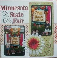 Minnesots State Fair