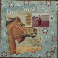 Nov Theme Chlg - King of the Wind