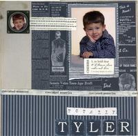 Totally Tyler