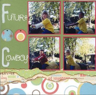 Future Cowboy