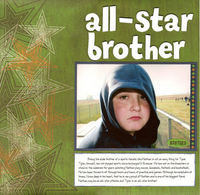 All-Star Brother