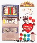 Las Vegas  Stickers - Jolee's Boutique