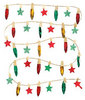 Christmas Lights Stickers - Jolee's Boutique