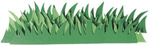 Grass  3-D Stickers - Jolee's By You