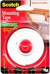 Scotch Mounting Tape 75""