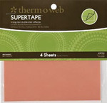 Super Tape Double - Sided Sheets