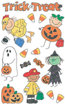 Halloween Kids Mini