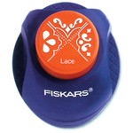 3-In-1 Corner Punch - Fiskars