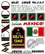Mexico Say It