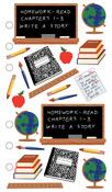 Classroom Sticko Stickers