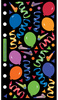 Party Favors Sticko Stickers