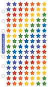Jelly Stars Sticko Stickers