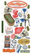 Las Vegas Sticko Stickers
