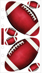 Football Sticko Stickers