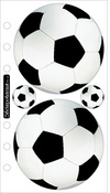Soccer Sticko Stickers
