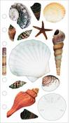 Seashells Sticko Stickers