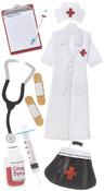 Nurse  Stickers - Jolee's Boutique