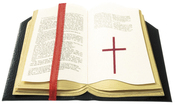 Scriptures  3-D Stickers - Jolee's By You