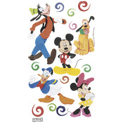 Mickey & Friends Disney Stickers - EK Success
