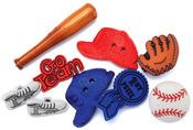 Baseball Buttons