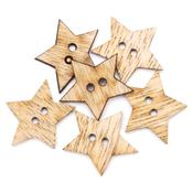 Simple Stars Buttons