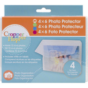 Photo Protector 4x6