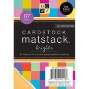 "Mat Stack 4½""x6½"" - DCWV"