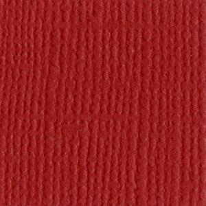 Maraschino 12x12 Bazzill Cardstock