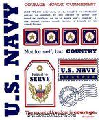 US Navy Say It