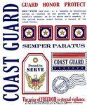 Coast Guard Say It