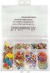 Tropical Embellishment Kit