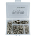Pewter Embellishment Kit
