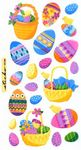 Easter Eggs Sticko Stickers