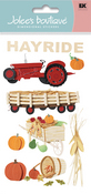 Hayride Stickers - Jolee's Boutique