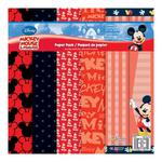 Disney Mickey 12x12 Paper Pack