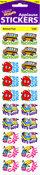 School Fun Stickers by Trend