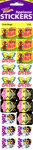 Cute Bugs Stickers by Trend