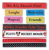 Mickey Ribbon Set