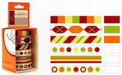 Cider Seasons Ribbons by American Crafts