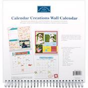 Calendar Creations Wall Calendar