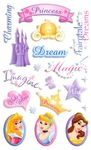 Princess Gems Stickers - Sandylion