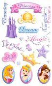 Princess Gems Stickers - Sandylion