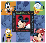 Mickey & Friends Album 12x12