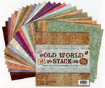 Old World Stack 12x12 - DCWV