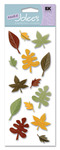 Fall Leaves Stickers - A Touch Of Jolee's