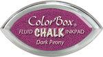 Dk Peony Fluid Chalk Cat's Eye Inkpad