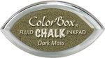 Dark Moss Fluid Chalk Cat's Eye Inkpad