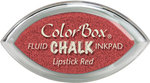 Lipstick Red Fluid Chalk Cat's Eye Inkpad