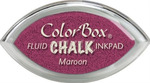 Maroon Fluid Chalk Cat's Eye Inkpad
